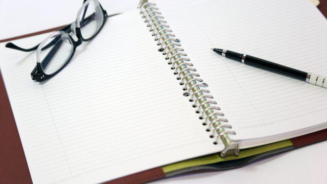 通信大学でのレポート作成方法
